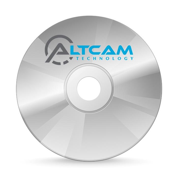 ПО Altcam AltCam AltCam Модуль сопровождения объектов (трекинг)