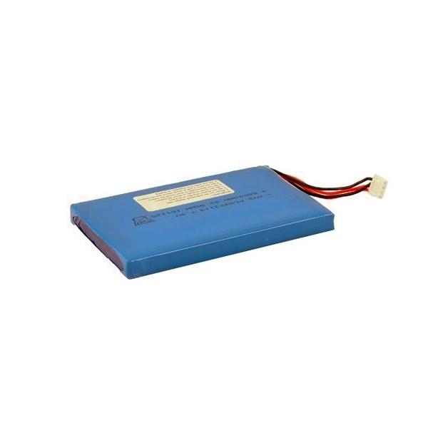 Аккумулятор Tezter Tezter Аккумулятор для тестера серии TIP-7