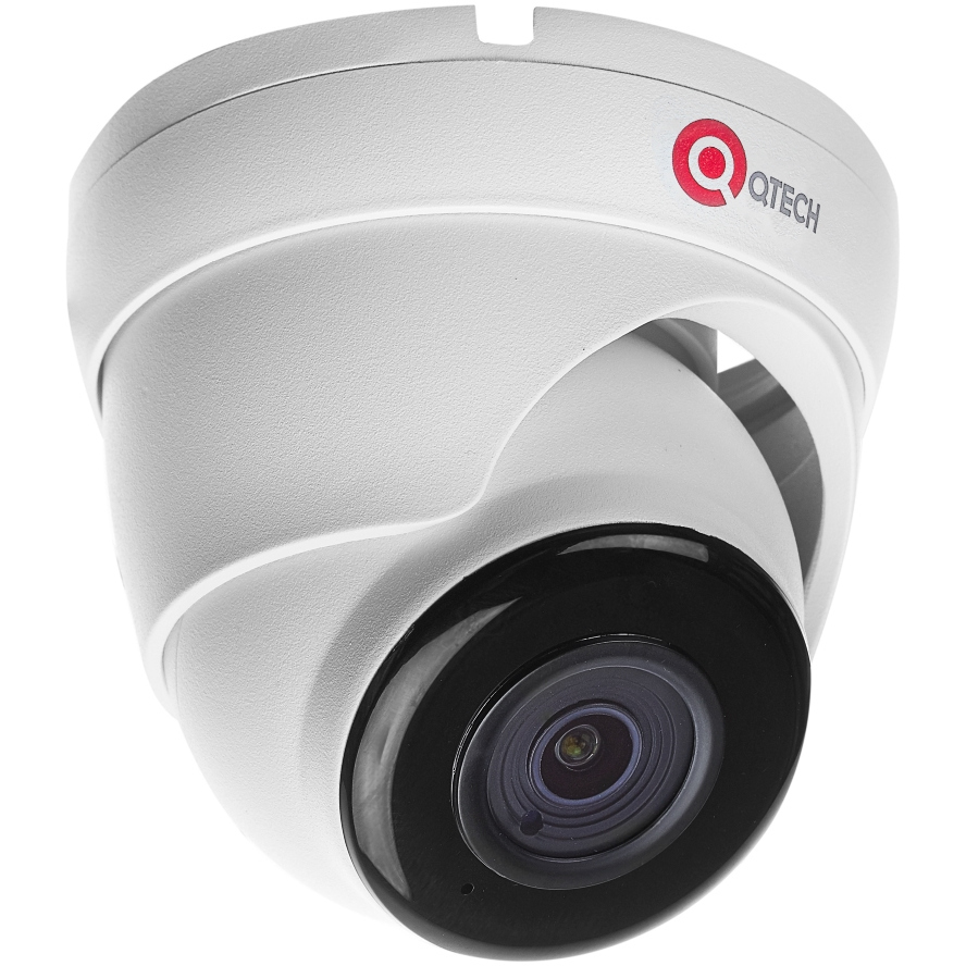 Видеокамера AHD/TVI/CVI/CVBS QTECH QTECH QVC-AC-202VR (2,8)
