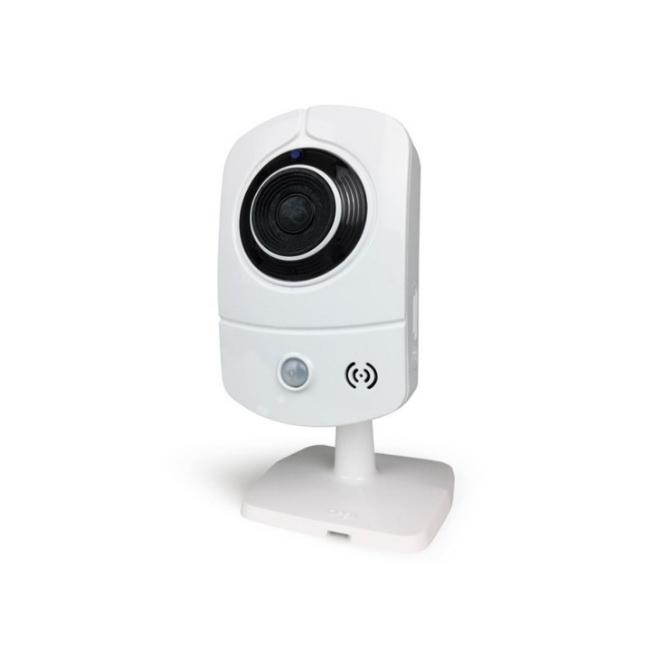 Миниатюрная IP-камера EverFocus EverFocus ACE-HG26B