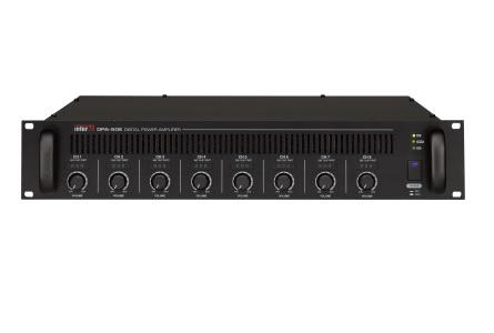 Усилитель мощности Inter-M DPA-50E