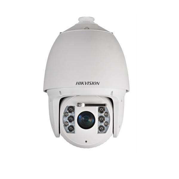 2Мп уличная поворотная скоростная IP-камера Hikvision Hikvision DS-2DF7232IX-AELW