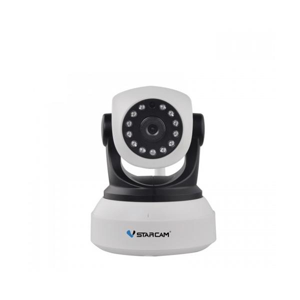 Фото - Поворотная Wi-Fi-камера VStarcam VStarcam C7824WIP ip камера vstarcam c8834wip x4