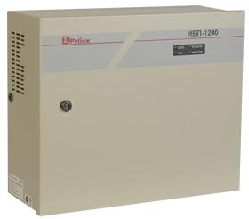 Источник бесперебойного питания 24В Сигма-ИС Сигма-ИС ИБП-2400 исп.2