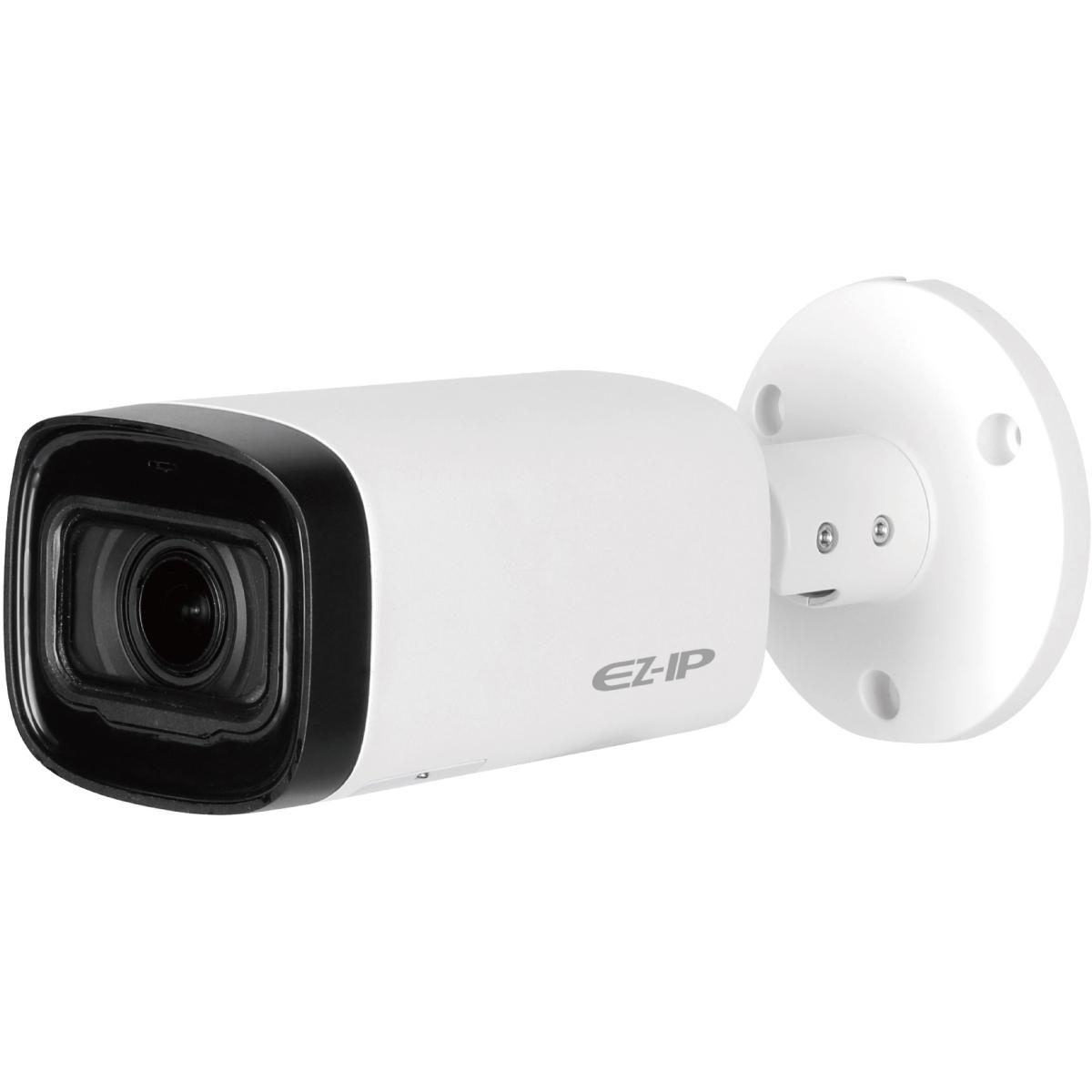 EZ-IP EZ-HAC-B4A41P-VF-2712-DIP Видеокамера AHD/TVI/CVI/CVBS - ТД ВИДЕОГЛАЗ Москва