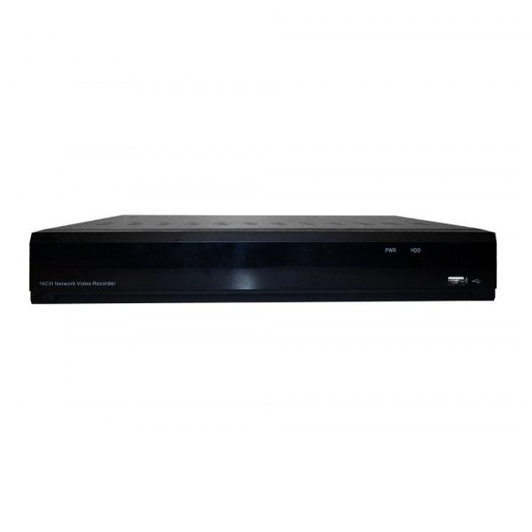 IP Видеорегистратор (NVR) ComOnyX ComOnyX CO-RNI1601 ip видеорегистратор nvr comonyx comonyx co rni6408