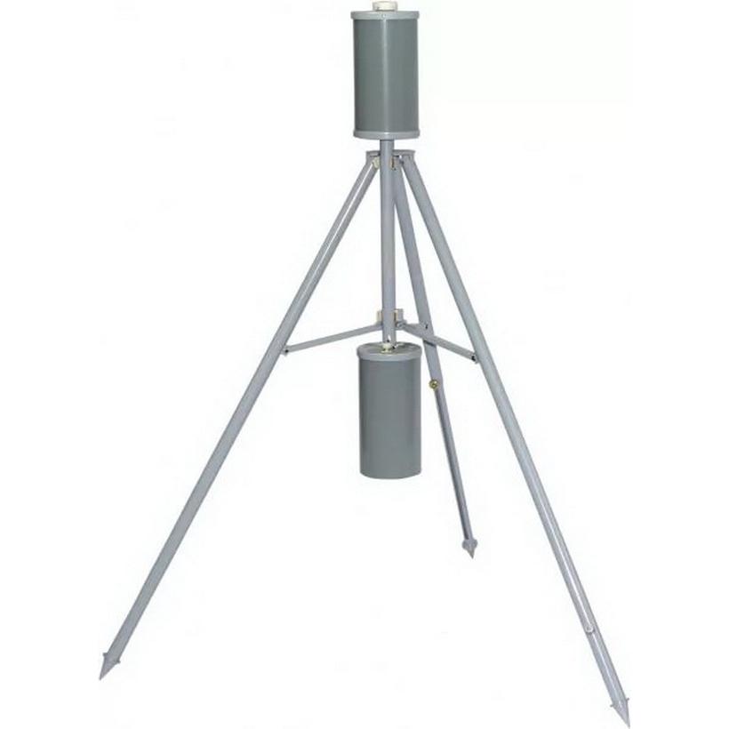 Комплект беспроводной сигнализации Охранная техника Фортеза-12Л (200 м) (кольцо)