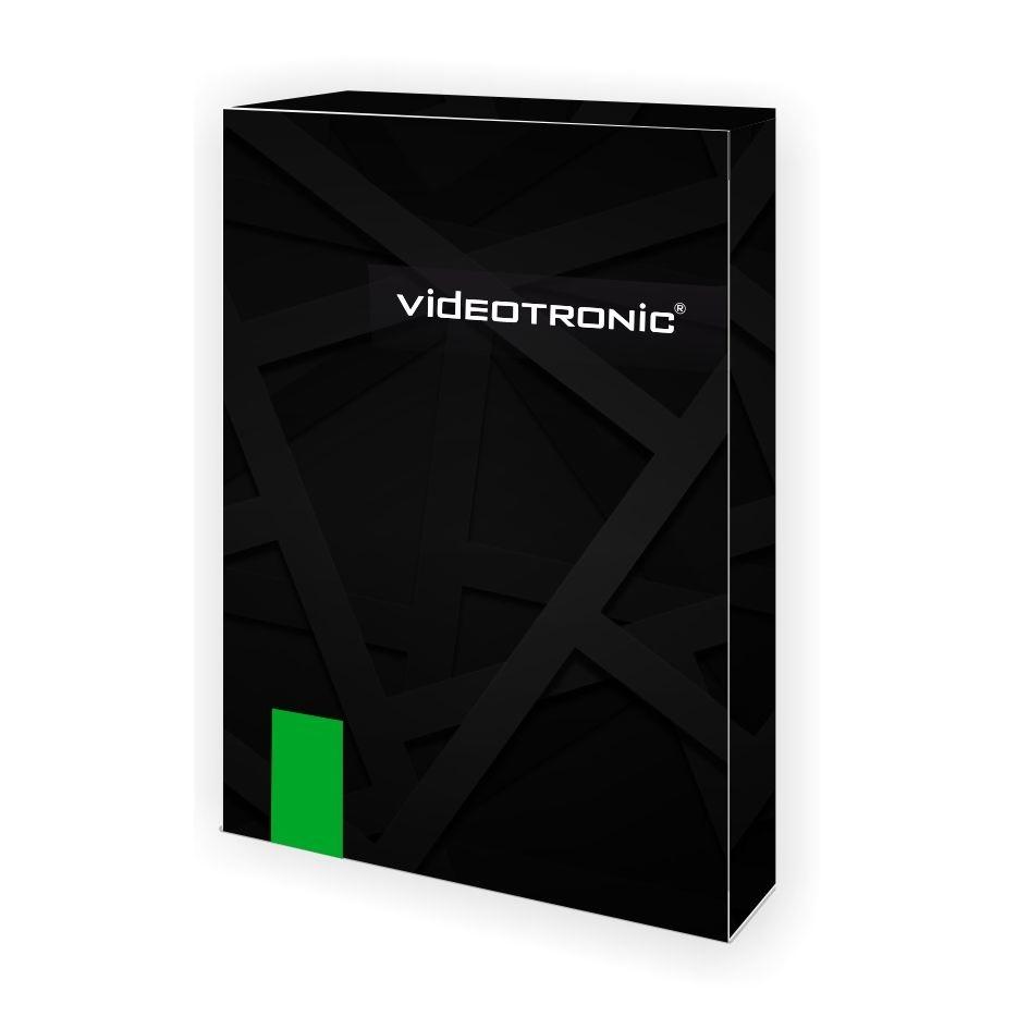 ПО VIDEOTRONIC VIDEOTRONIC VIDEOTRONIC Модуль обнаружения саботажа