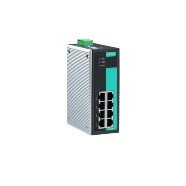 Коммутаторы до 1000Mbps MOXA MOXA EDS-G308-T