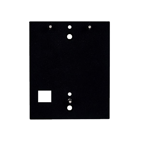Дополнительное оборудование 2N 2N Пластина монтажная, 1 модуль IP Verso (2N9155061)