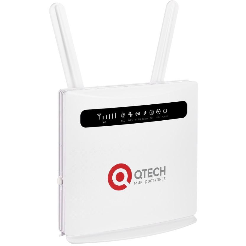 4G/LTE антенна QTECH QTECH QMO-I21