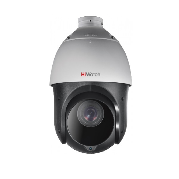 2Мп скоростная поворотная HD-TVI камера HiWatch HiWatch DS-T215(B)