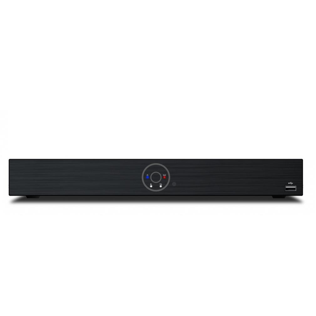 IP Видеорегистратор (NVR) Smartec Smartec STNR-0460