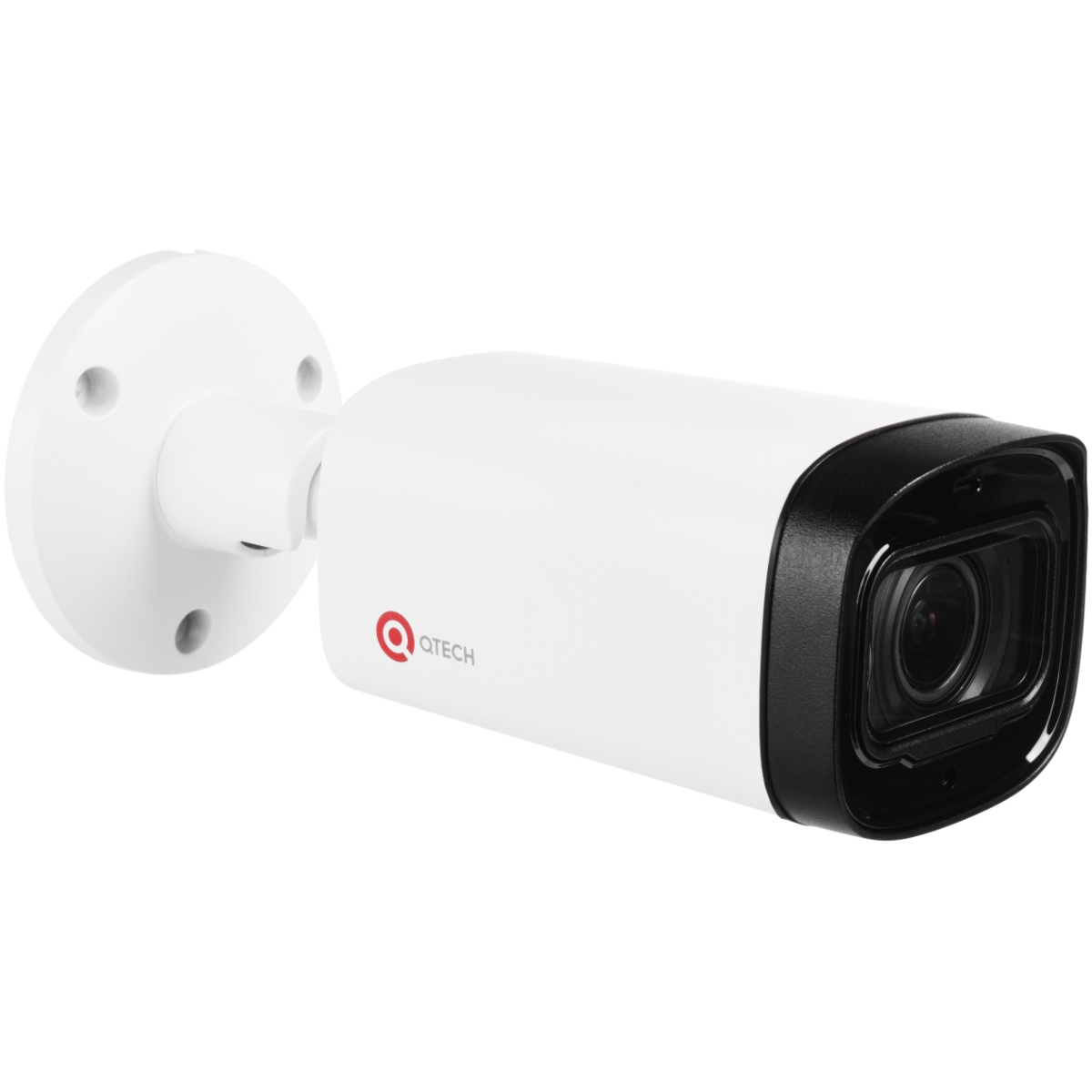 Видеокамера AHD/TVI/CVI/CVBS QTECH QTECH QVC-AC-201ZD (2.7-12)