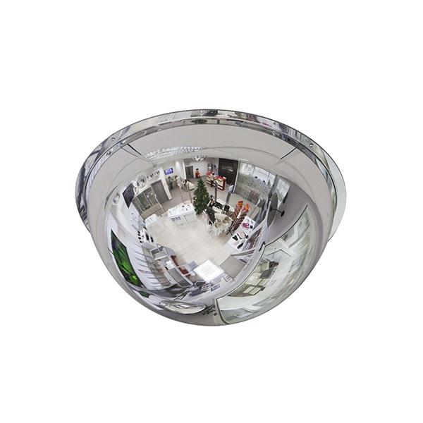 Зеркало сферическое обзорное DL DL Зеркало 600 мм купольное