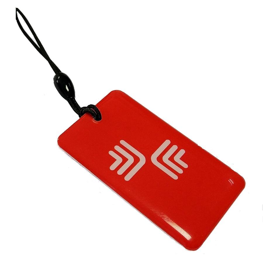 Метка Proximity CARDDEX CARDDEX RFID-идентификатор Mifare 1K типа Jelly Tag «JTM-02»
