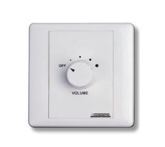 Аттенюатор DSPPA DSPPA WH-4 (120 W)