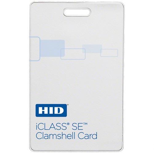 Карта iClass HID HID iC-3350