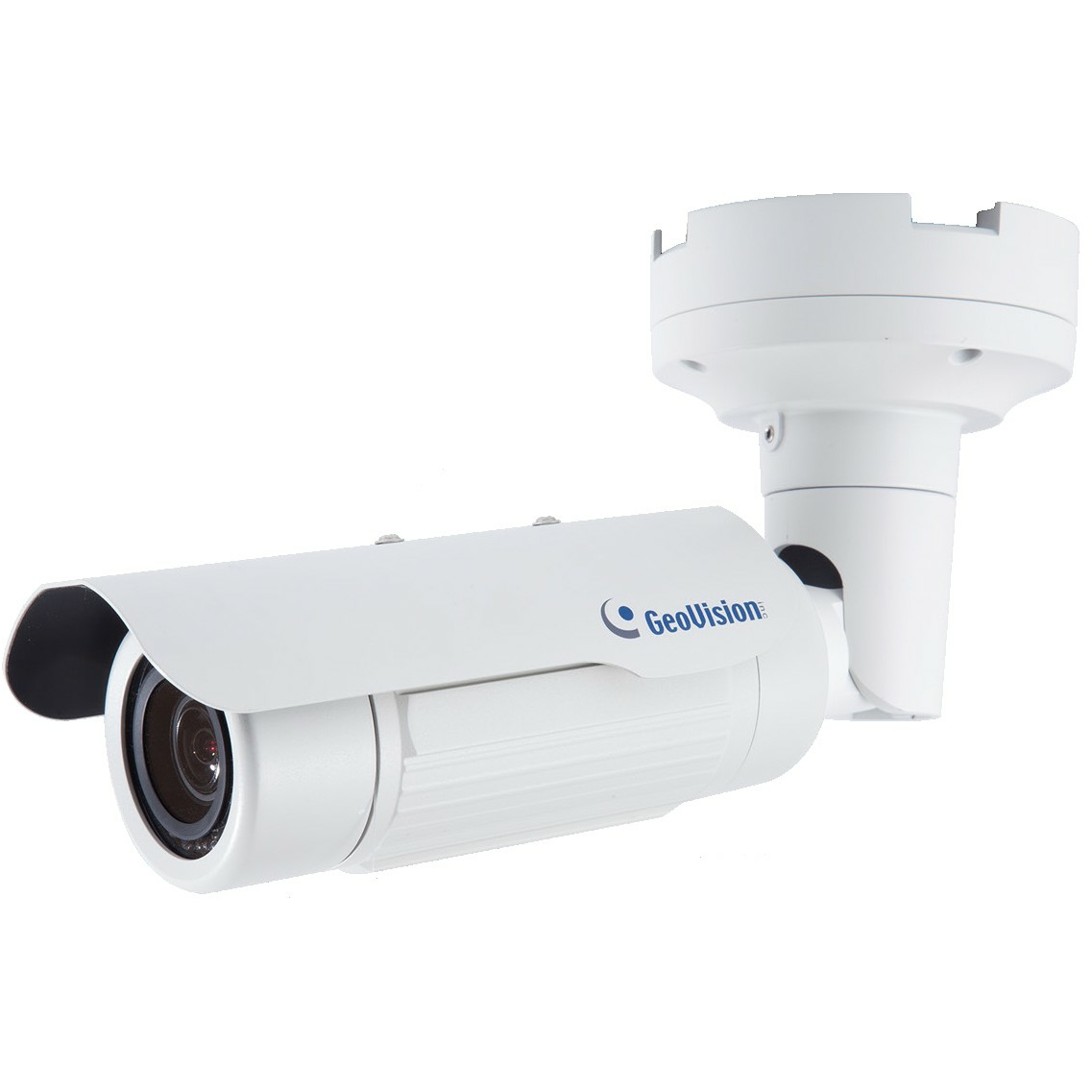 IP-камера уличная Geovision Geovision GV-BL1501 ip камера уличная geovision geovision gv ebl3101