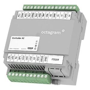 Контроллеры универсальные Октаграм A1