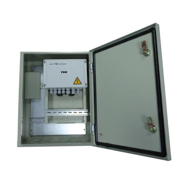 Электромонтажный шкаф/щит Форт-Телеком Форт-Телеком TFortis CrossBox-2