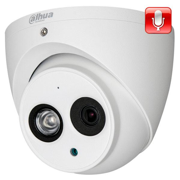 Dahua HAC-HDW1220EMP-A-0360B Видеокамера AHD/TVI/CVI/CVBS - ТД ВИДЕОГЛАЗ Москва