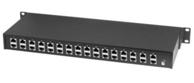 SC&T: многоканальная грозозащита для IP-сетей