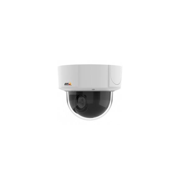 Поворотная уличная IP-камера AXIS AXIS M5525-E 50HZ (01145-001) ip камера уличная axis axis q1786 le 01162 001